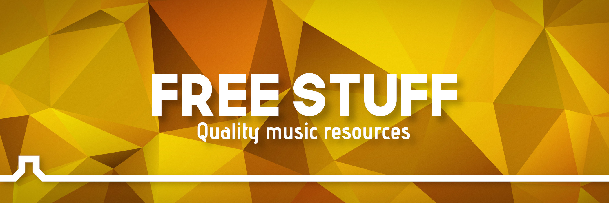 A List of Quality Free Music Resources